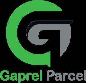 logo parcel gaprel
